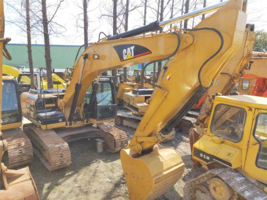 Used Japanese Caterpillar 330d Crawler Excavator Cat 330d Hydraulic Excavator