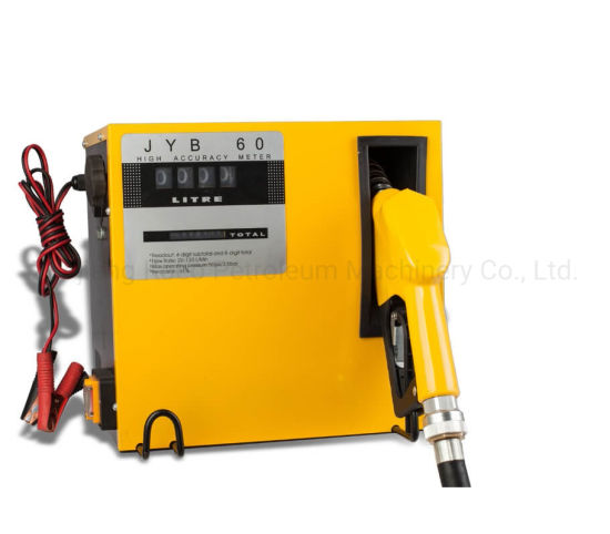 Good Quality DC Diesel Fuel Pump Set