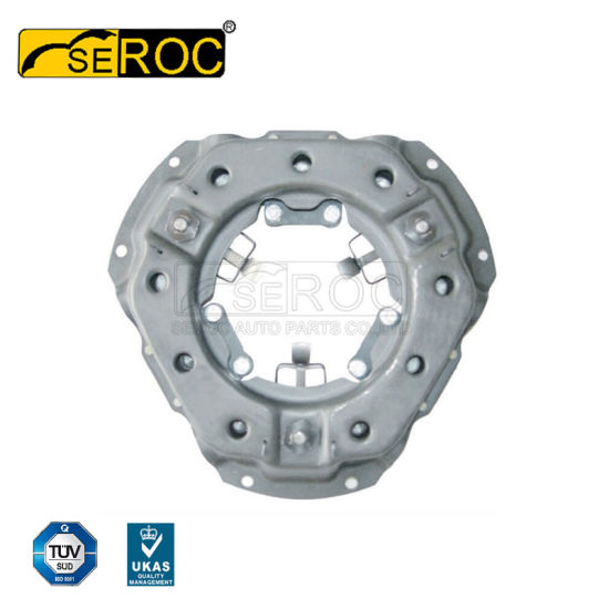 European Vehicle Assembly 1882205234 Clutch Cover for Mercedes Benz