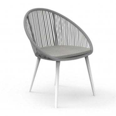 Outdoor Furniture Rope Set Garden Patio Terrace Leisure chair Sofa