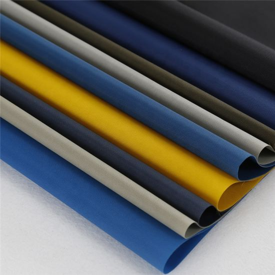 TPU Coated Fabric with 840d Nylon Oxford for Inflating Boat