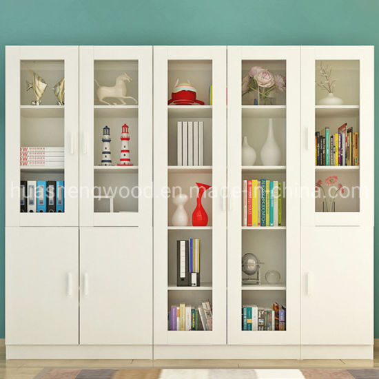 E1 Panel Furniture File Cabinet