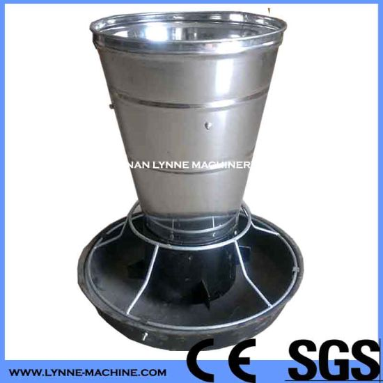 Automatic Pig Livestock Feeder System for Weaned Piglets for Pig Farming Equipment