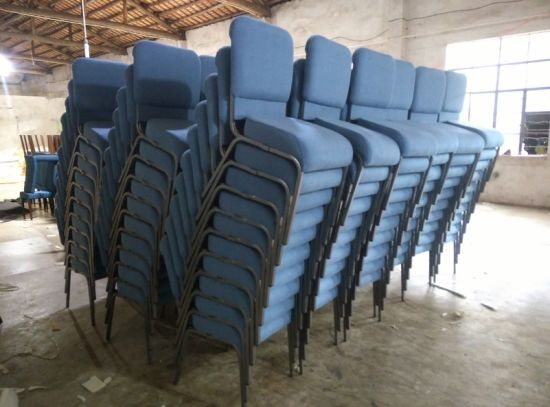Stackable Church Chair for Church Congregation (JY-G04) pictures & photos