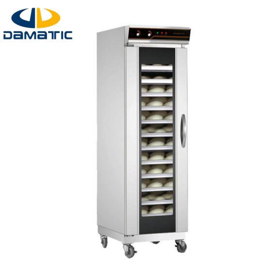 China Baking Machine/Proofer/Dough Proofing Machine/Bread