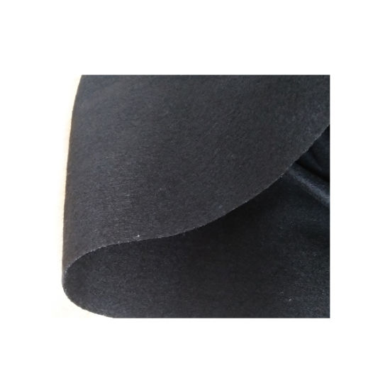 150GSM-500GSM Plastic Polypropylene Non Woven Geotextile with Virgin  Material