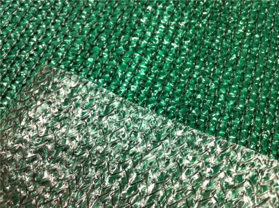 Car Park Sun Shade Sail Shade Netting for Plant pictures & photos