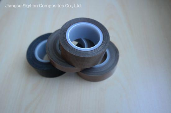 Teflon PTFE Coated Fiberglass Adhesive Tape