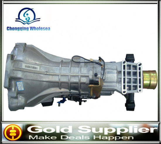 Gearbox for Mitsubishi or Hyundai Starex 4D56 2WD M5r21