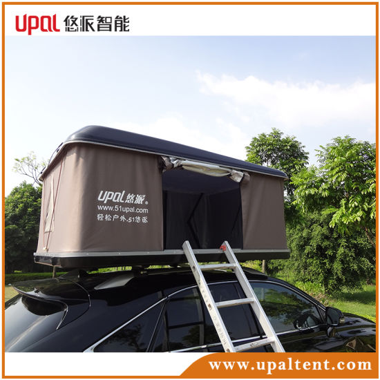 2016 New Camper Trailer Roof Top Tent for Outdoor Sale pictures & photos