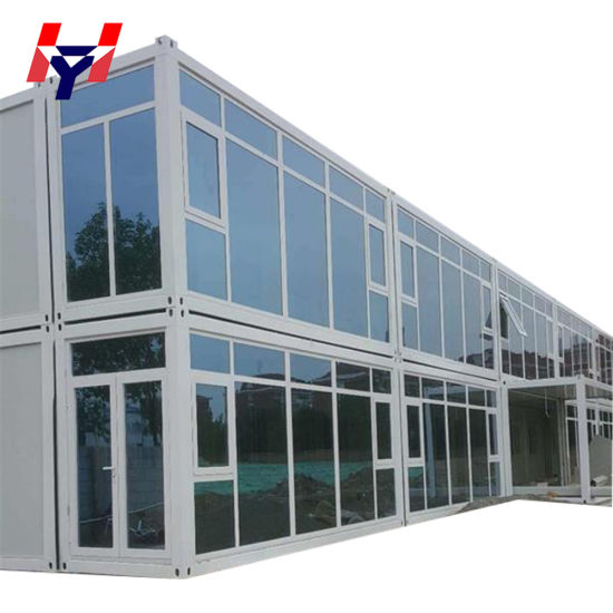 Low Cost Prefab Container House Offices for Sale