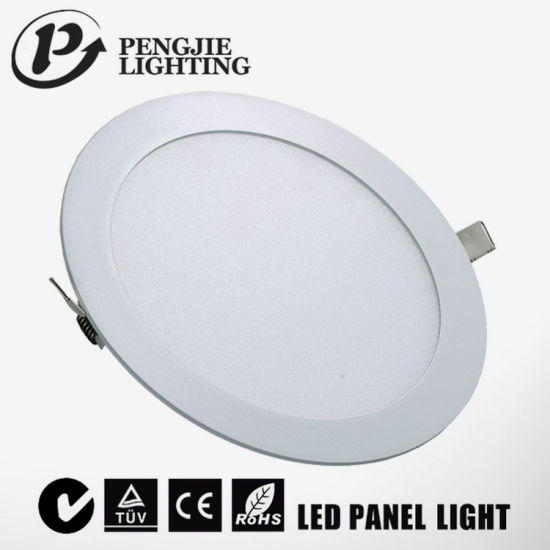 6W White LED Light Panel for Sitting Room LED Light pictures & photos