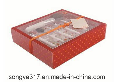 High-End Cosmetics Blister Tray pictures & photos
