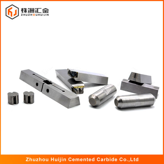 Tungsten Carbide Nail Mold