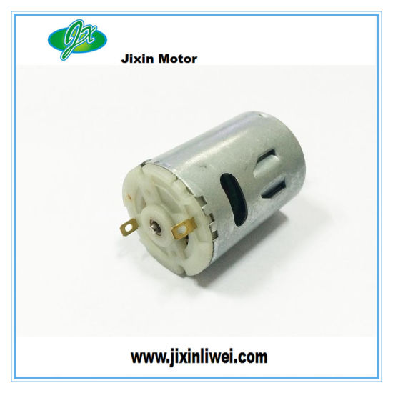 R540 DC Motor Electrical Motor for Personal Care Produces Brushed Motor pictures & photos