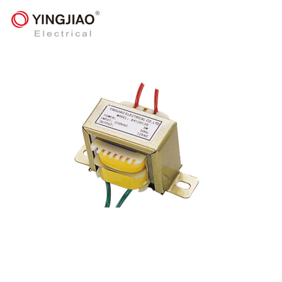Yingjiao Custom Manufactured 12V IP44 Neon Transformer pictures & photos
