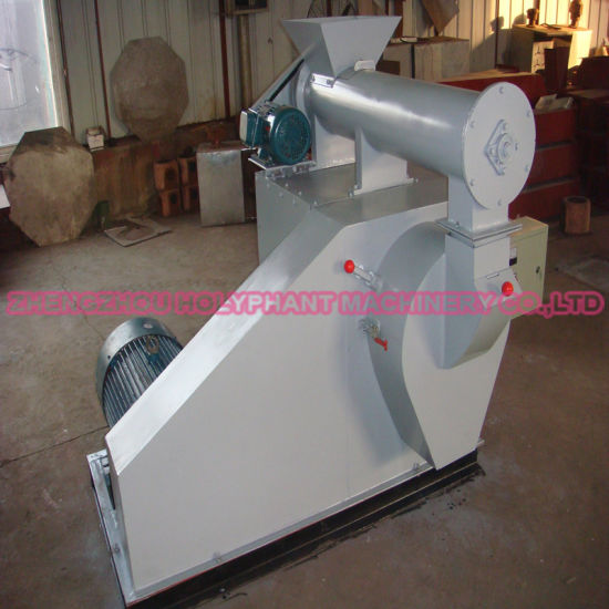 Widely Used Good Quality Wood Pellet Machine/Feed Pellet Machine (9CK-250) pictures & photos