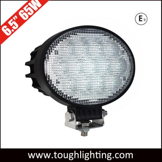 """6.5"""" 65W E-Approved LED John Deere Combine Light"""