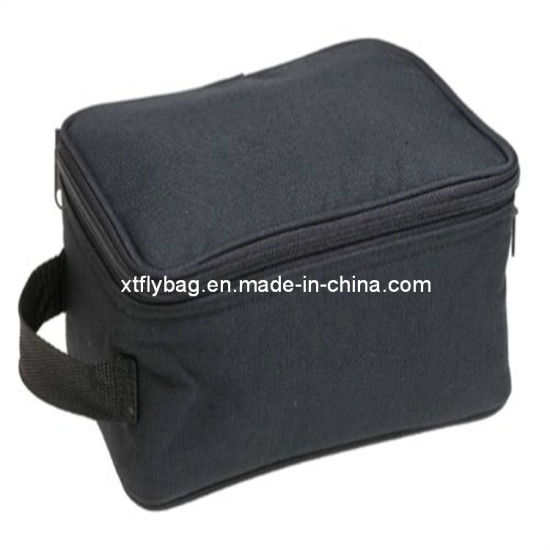 Trolley Makeup Case &Polyester Material Black pictures & photos