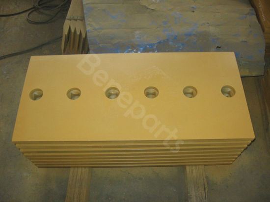 Moving Machine Motor Grader Blades 9W2314 pictures & photos