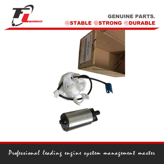 Electric Fuel Pump 23220-21211 for Toyota