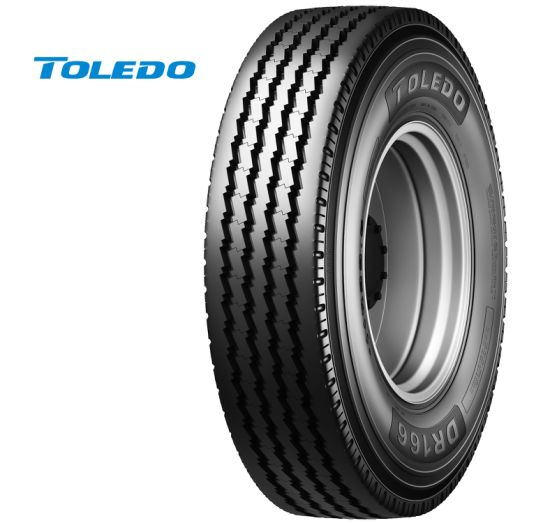 Best Sell China Wholesale TBR Radial Bus Tire for Middle Sistance Application