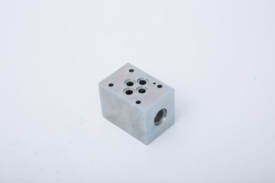 Precision CNC Auto Spare Machinery/ Machined/ Fabrication/ Machining Part for Auto Parts