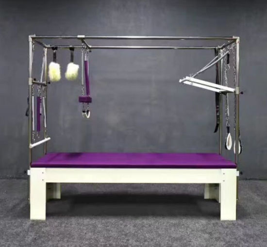PRO Pilates Equipment Combo Chair (SP06) pictures & photos