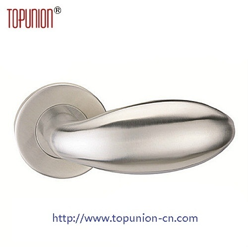 Stainless Steel Door Lever Handle with En1906 (CLH010) pictures & photos