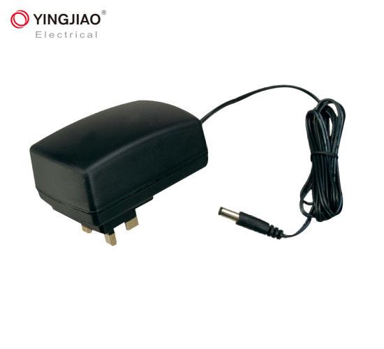 Yingjiao Fiber Optic Christmas Tree Foot Massager AC/DC Power Adapter