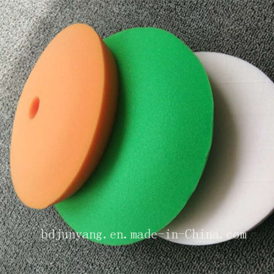 Sponge Polishing Wheel Car Cleaning Pad in Low Price pictures & photos