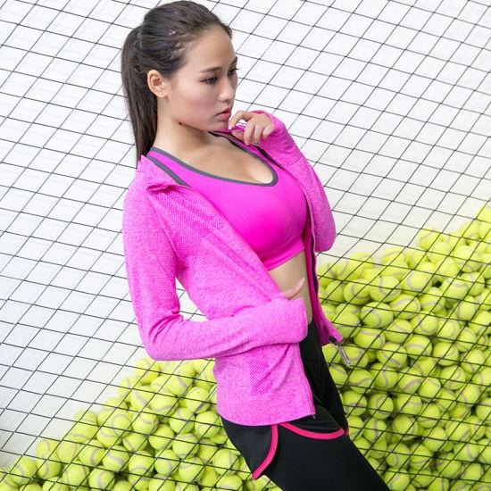 cb9698472b China Wholesale Fabric Tennis Yoga Sport Bra - China Sports Bra for ...