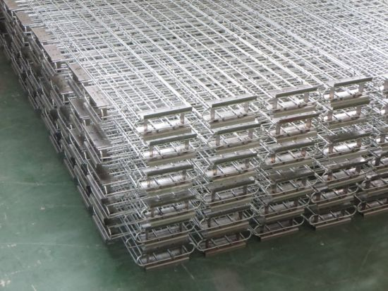 Galvanized Steel / Stainless Steel Dust Filter Cage for Filter Bag