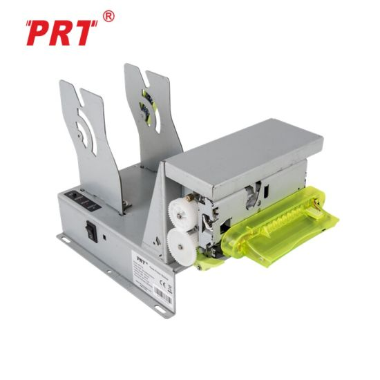 MPT725 3-Inch Kiosk Printer Module for Banking machine Queuing Machine
