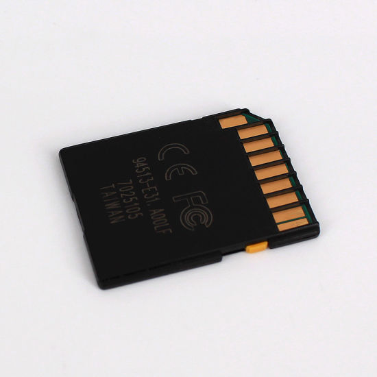Real Capacity 64GB Memory Card SD Card Micro SD Cards for Camera/Smartphones pictures & photos
