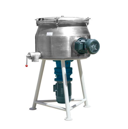 Hlj500 Hot Sale Powder Coating Mixing Machine
