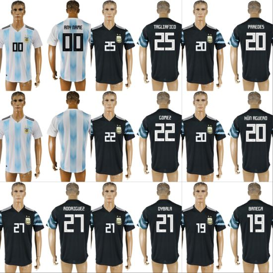 9819fbcbe81 China 2018 Fifa World Cup Russia Football Argentina National Soccer ...
