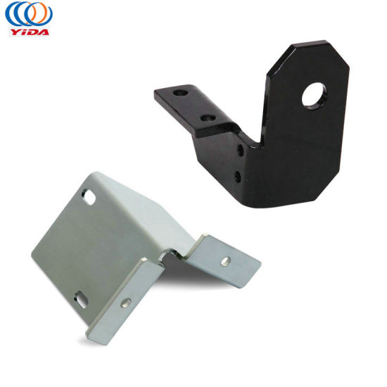 Manufacturing Auto Precision Aluminum Brass Steel Sheet Metal Stamping Parts