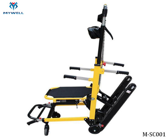 M-ESC001 Automatic Electric Stair Climbing Wheelchair Stair Climber