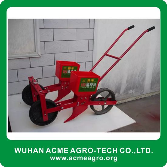 China 1 6 Rows Onion Planter Carrot Seeding Machine Vegetable Seed