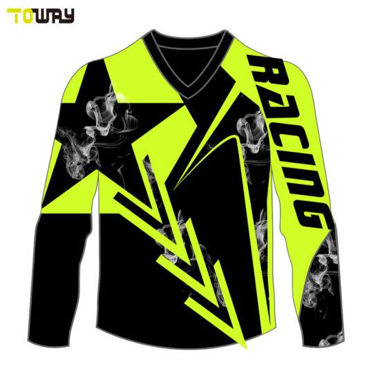 custom dirt bike jersey