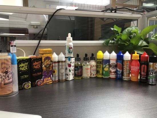 Big Vapor Juice E-Liquid for Vaporizers E-Cigarette Liquid pictures & photos