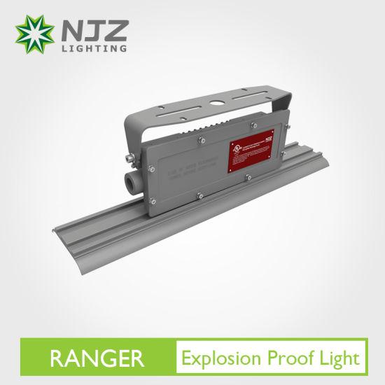 China UL844 C1D1& C1D2 Hazloc LED Linear Explosion-Proof