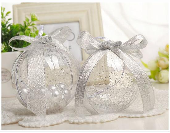 Promotional Items Wholesale Acrylic Christmas Ball