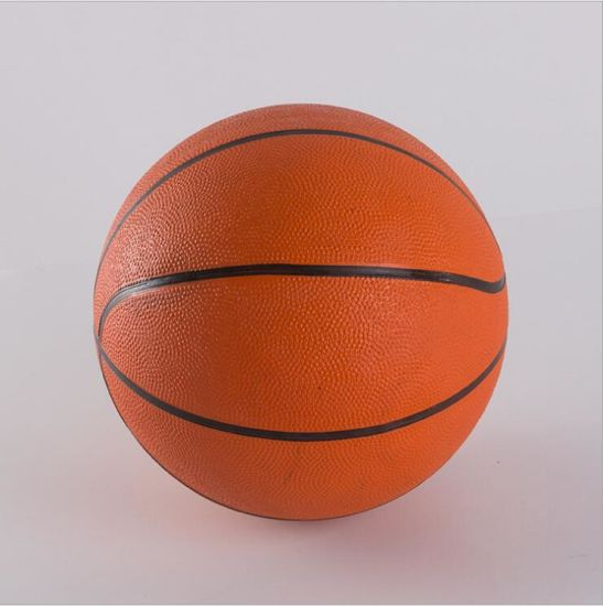 2020 New Style Rubber Basketball pictures & photos
