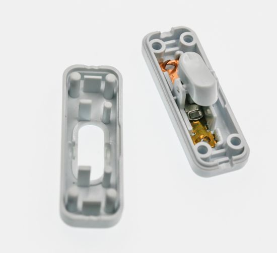 Excellent China 2 Double On Off Device Saa Screw Inline Switch For Household Wiring Cloud Hisonuggs Outletorg
