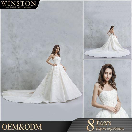China Fashion Cheap Wholesale Wedding Dresses - China Dresses ...