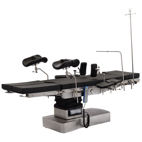 A3000b Adjustable X-ray Electric Operation Table with Battery pictures & photos