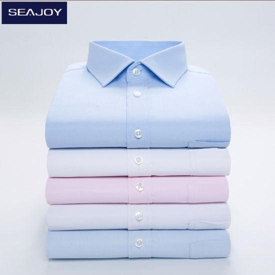 OEM Men Dress Shirts Formal Dress Shirts for Men
