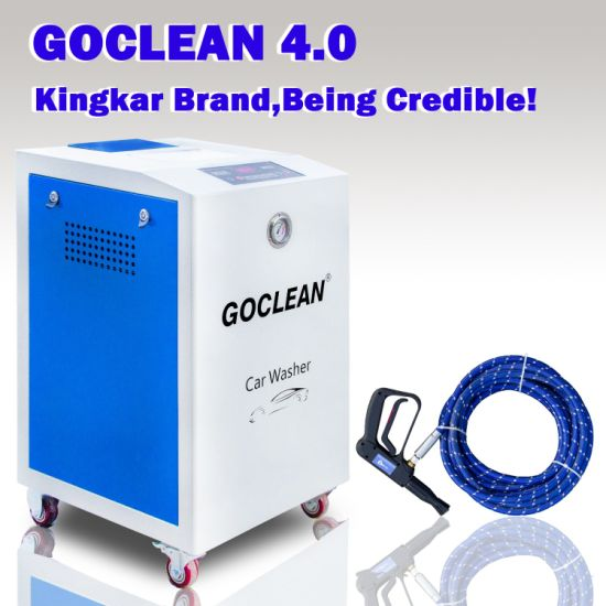 China Car Carpet And Upholstery Cleaning Machine China Steam Car